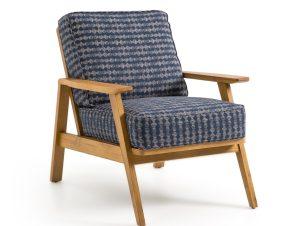 Πολυθρόνα vintage, Batik