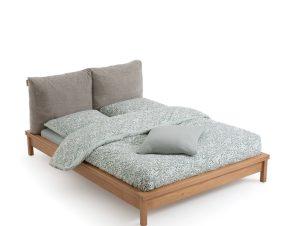 Κρεβάτι με τάβλες, Gabin