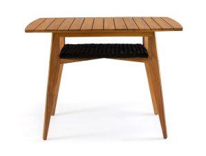 Ψηλό τραπέζι κήπου από ξύλο ακακίας, Joemie