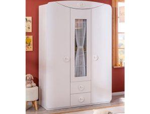 Βρεφική ντουλάπα CO-1003