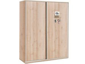Παιδική ντουλάπα D-1002