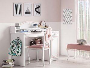 Παιδικό γραφείο SE-PINK-1101-1104