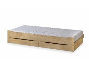 Συρτάρι κρεβατιού MS-1407